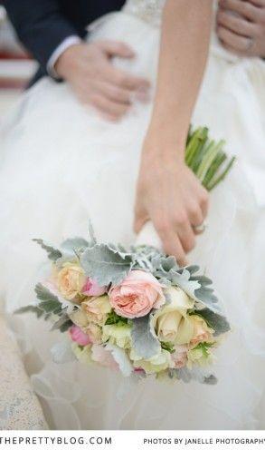 Boathouse Wedding Inspiration - The Pretty Blog