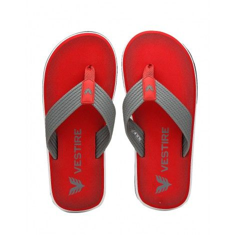 2cdd1391b ... vestire 4559 mens red flip flop