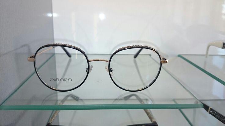 Eyewear -Jimmy Choo