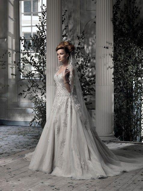 22 best INSPIRATION   Ian Stuart - Wedding Dress Designer images on ...