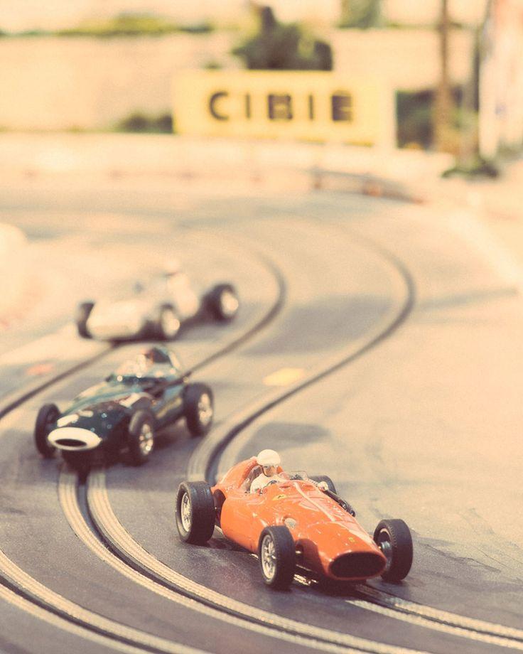 Slot Car News : Slot Cars, Slot Car Track Sets, Digital Slot Cars, New Slot Cars and Vintage Slot Cars – Electric Dreams