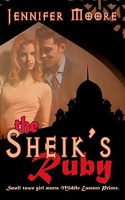 I Love to Read and Review Books :): The Sheik's Ruby w/ $25 Amazon or PayPal Giveaway