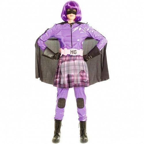 Развлечения10 костюмов убойных красотокна Хэллоуин
