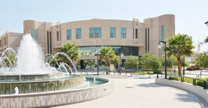 جامعة الإمام عبد الرحمن بن فيصل تحصل على اعتماد اكاديمي Abet House Styles Mansions House