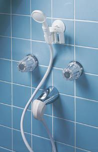 Portable Shower Head