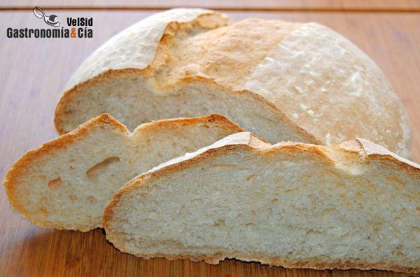 Pan básico