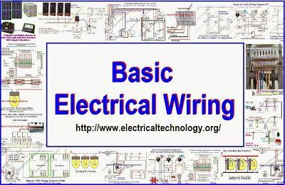 basic electrical wiring installation (Scheduled via TrafficWonker.com)