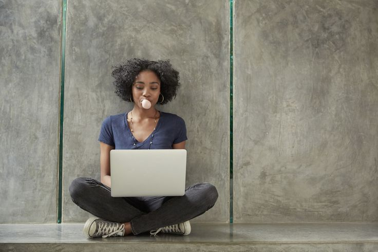 Young Black Girls Are Killing The Tech Game, Despite What You Heard