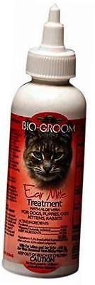 Cat Treatment For Mites