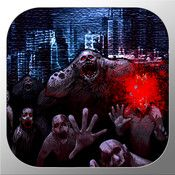Ghost Sniper : Zombie – Premium Shooting Game For iPhone [Free] - Many people dreams to be a Sniper in real life. As it's not possible for everyone to be a real Sniper lets play some Sniper games. Appmake developed Ghost Sniper for us who likes shooting games. This premium game was charged $0.99 to download. For now you can download this game for free to download from iTunes store. So get ready to shooting down the Zombie. This game is free for a limited time period only. [Click on Image Or…