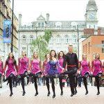 Риверданс в Дублине: Ирландские танцы до конца лета