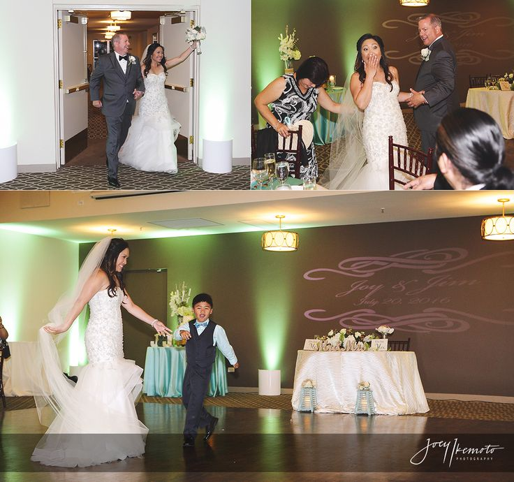 Terranea And Los Verdes Country Club Palos Wedding Jim Joy