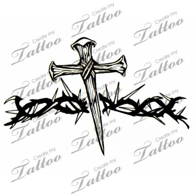 cross armband tattoos images galleries with a bite. Black Bedroom Furniture Sets. Home Design Ideas