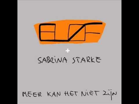 ▶ BLØF & Sabrina Starke - Meer Kan Het Niet Zijn - YouTube