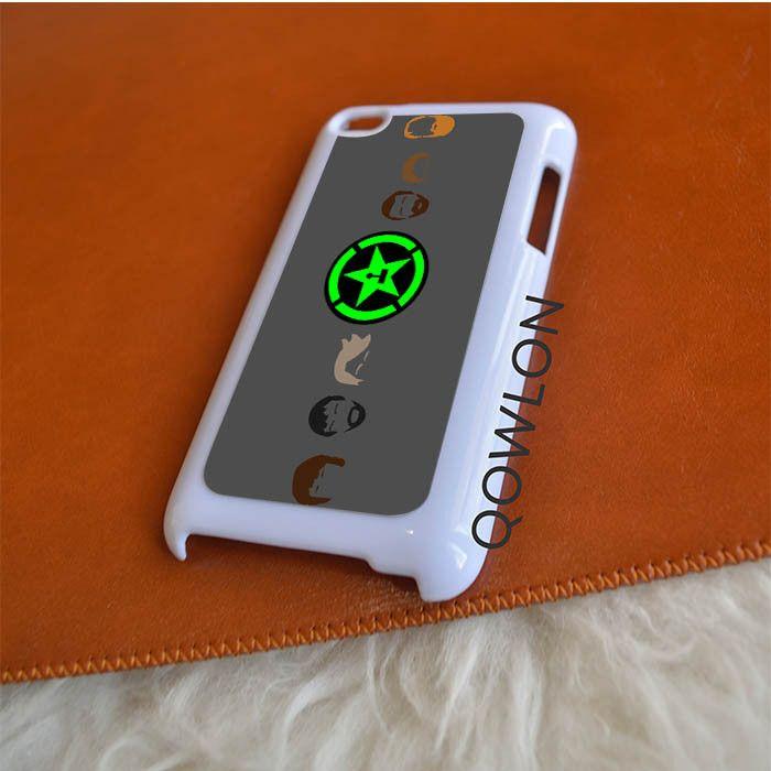 Achievement Hunter Logo iPod Touch 4   4TH GEN Case