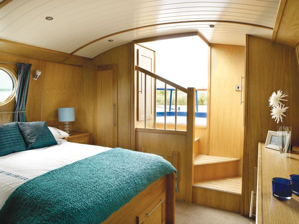 Image Result For Wide Beam Canal Boat Interior London