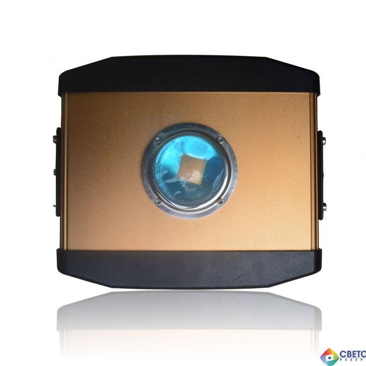 светодиодные промышленные светильники