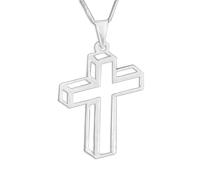 ΕΣΤ11 -Λευκόχρυσος σταυρός