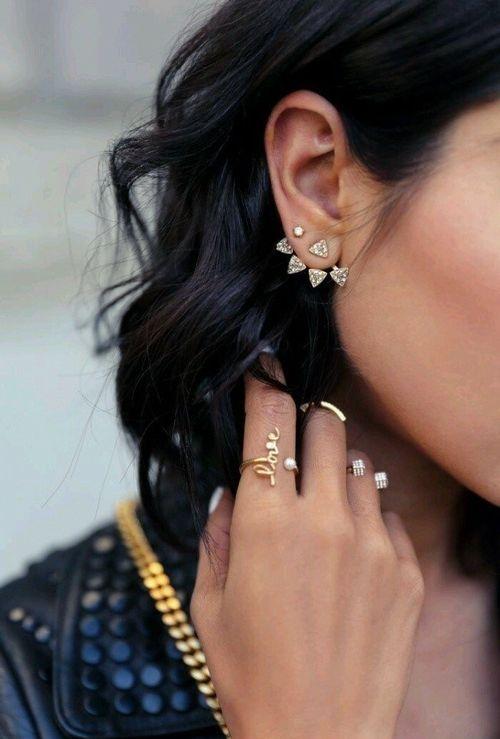 grafika fashion, accessories, and earrings