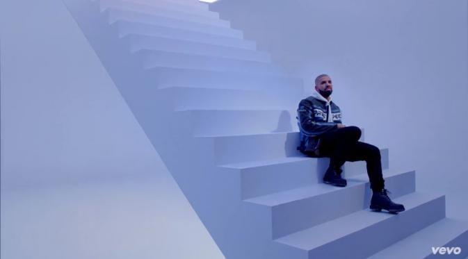 Lihat! Drake juga dengerin musik Didi Kempot, lho!