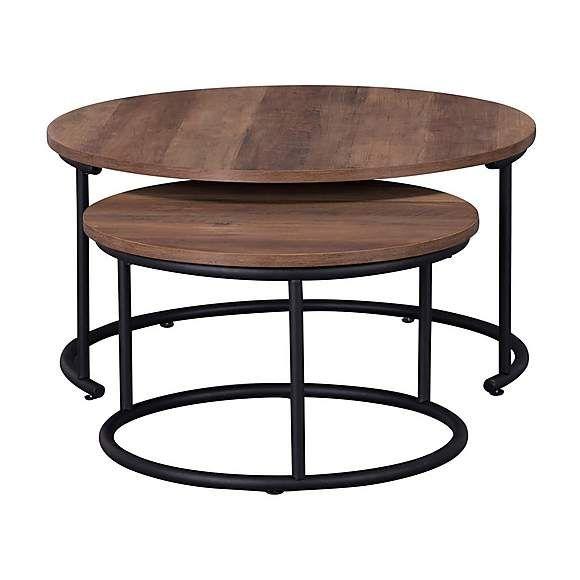 Fulton Set Of 2 Coffee Tables