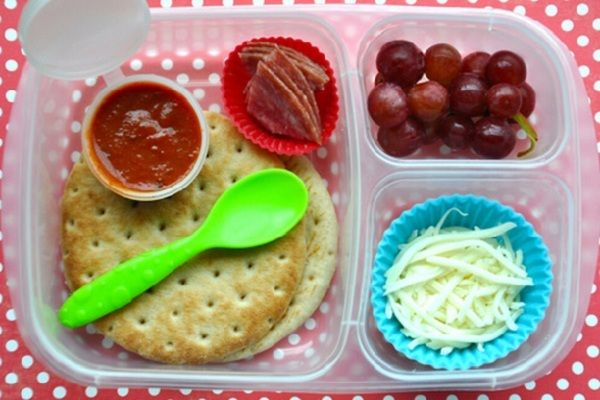Page 8 - Bento 101: 10 Easy Bento Box Lunches - ParentMap