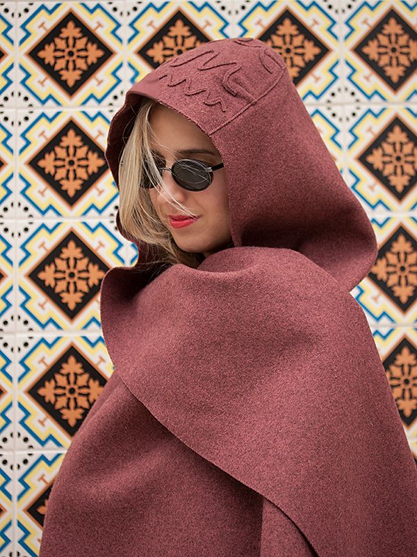 GET READY FOR FALL* Dona Capucha promo! http://www.acapucha.pt/en/product-details/woman/dona-capucha