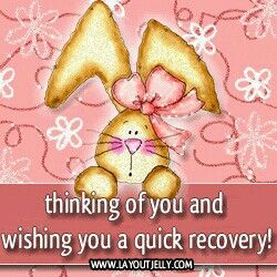 Image result for get well soon sweet sister