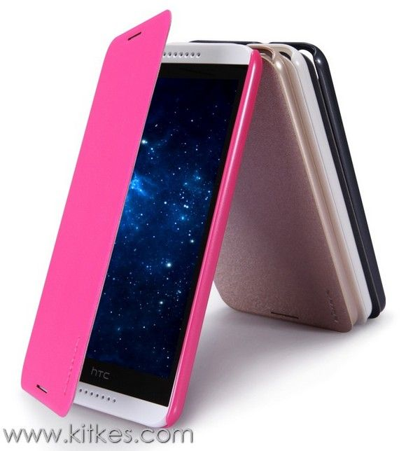 Nillkin Sparke Leather Case HTC Desire 816 - Rp 135.000 - kitkes.com