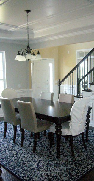 1000 Images About Gray Owl Benjamin Moore On Pinterest