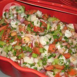 Recipe photo: Best-Ever Ceviche
