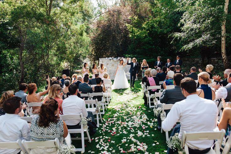 Perfect Bridgewater Mill Wedding 40.jpg