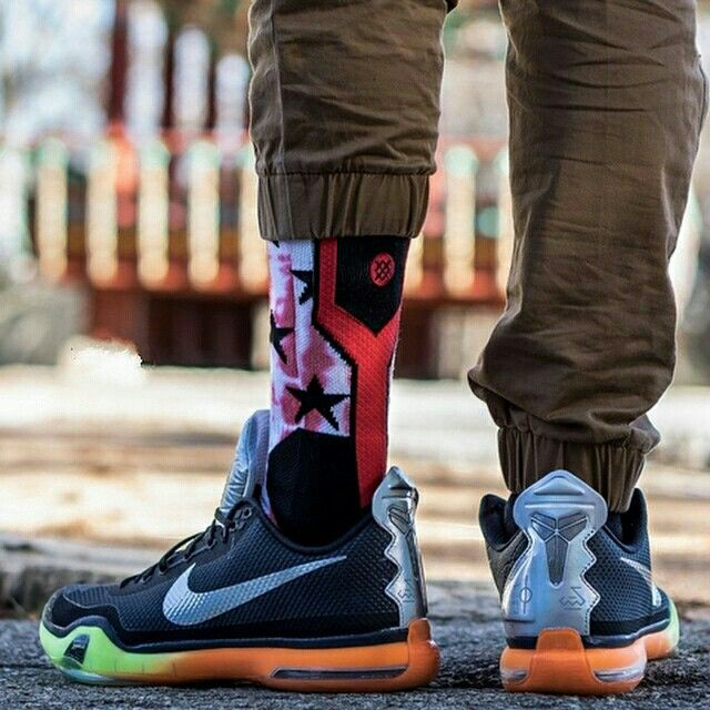 Nike Kobe 10 AS EP - All Star Game #Nike #nikebasketball #kibe #bryant #kobeX #allstargame