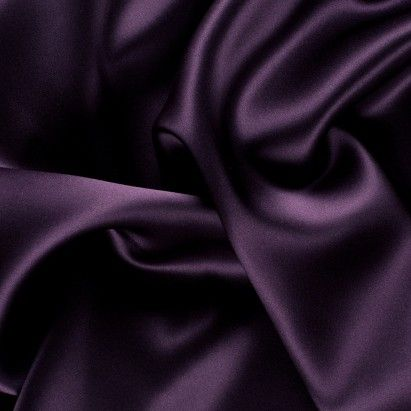 Image result for EGGPLANT SATIN FABRIC