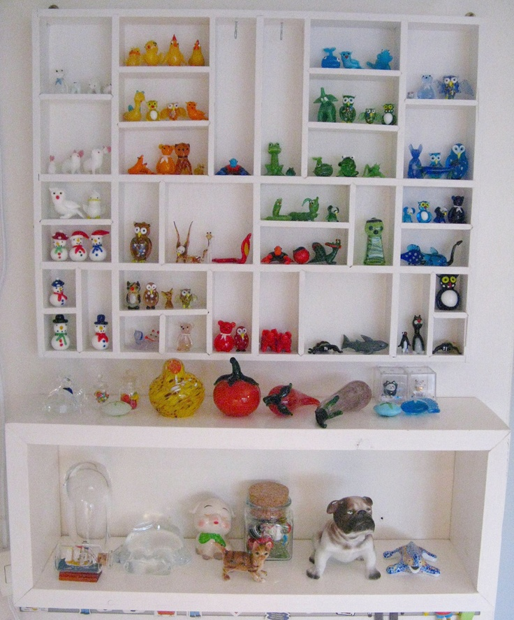 Best Knick Knack Display Images On Pinterest Knick Knack - Display shelves collectibles wall shelves for collectibles display