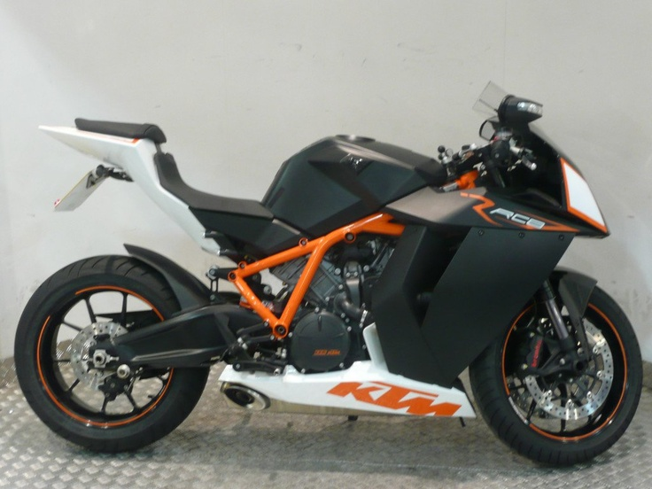 Used Ktm Motorcycles For Sale in Bristol | Ad Trader UK Classifieds