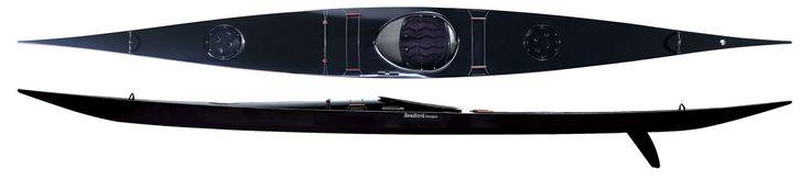 Black Pearl HV by SeaBird Kayaks