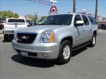 2014 GMC Yukon XL for sale in Ventura, CA