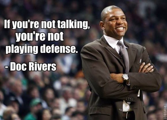 Doc Rivers Quotes                                                                                                                                                                                 More