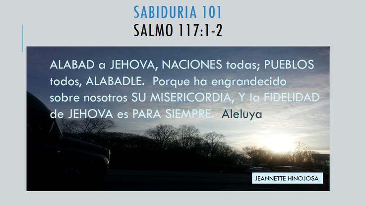 SALMO 117:1-2