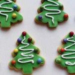 Χριστουγεννιάτικα κουλουράκια Η πιο γλυκιά πρόταση για τις γιορτές!