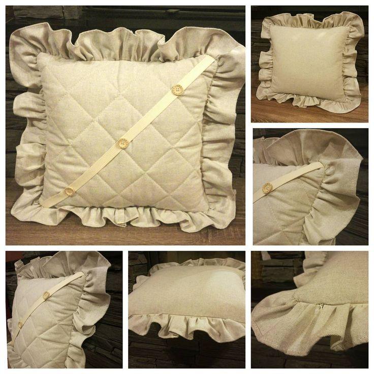 Decorative pillow 16