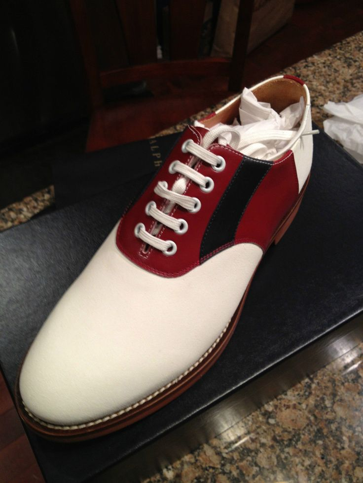 polo ralph lauren shoes men s 12 in european cafe vintage