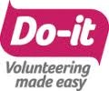 Great website for volunteering opportunities - http://www.do-it.org.uk/