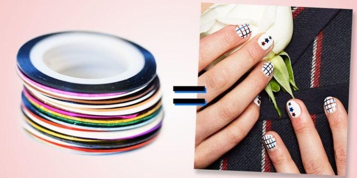 lead nail image
