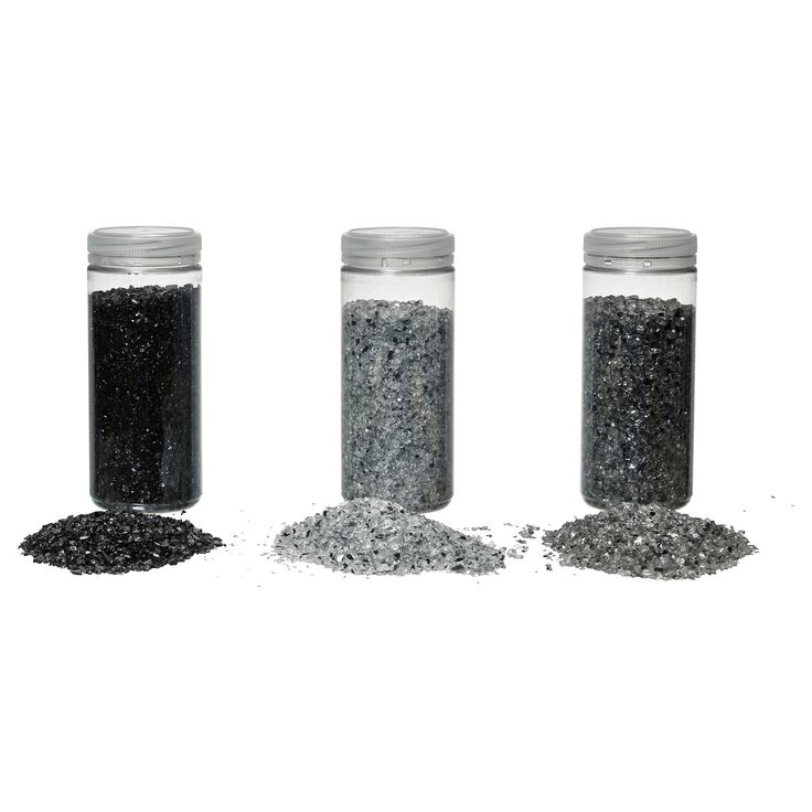 Best 25 crushed glass ideas on pinterest diy resin dye cement dye and broken glass art - Candele decorative ikea ...