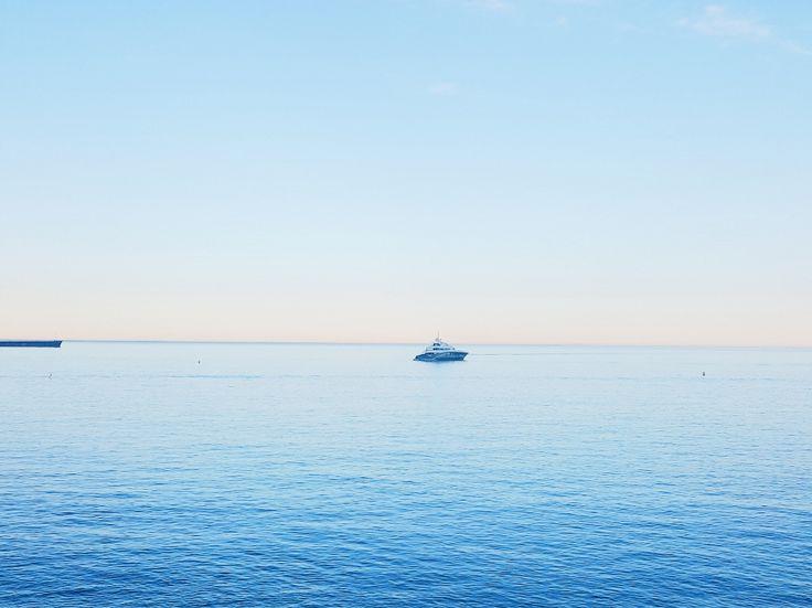 #beaulieu #cotedazur #frenchriviera #sea #travel