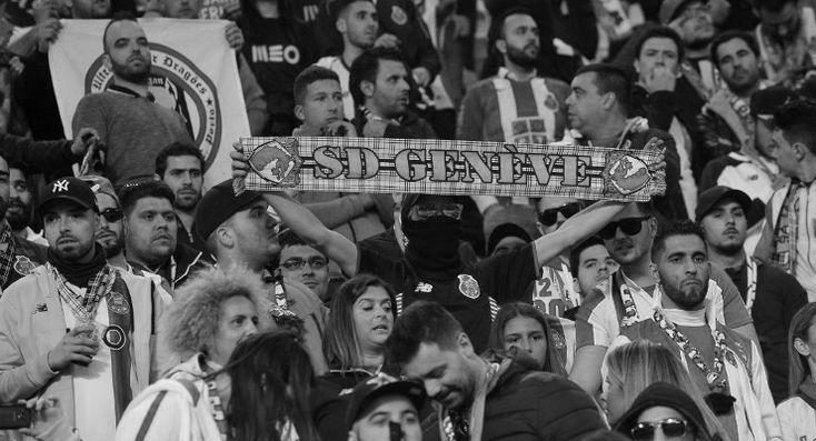 Porto taraftarından 'mide bulandıran' tezahürat:Chapecoense uçağında keşke Benfica olsaydı