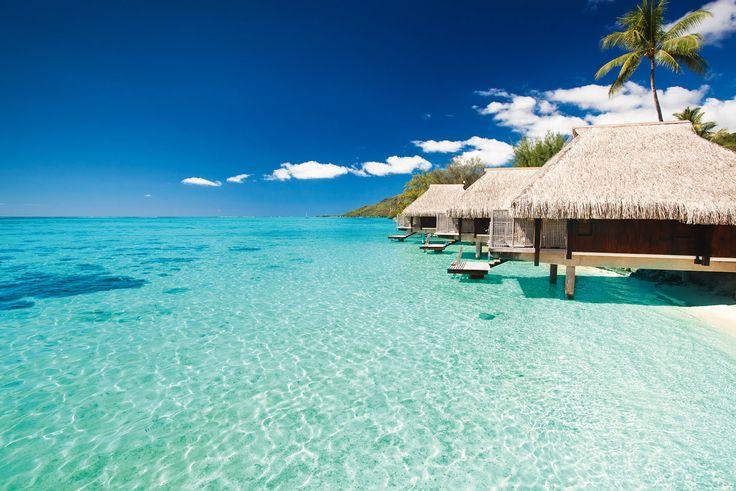 Ultimate dream destination in 2015: Maldives
