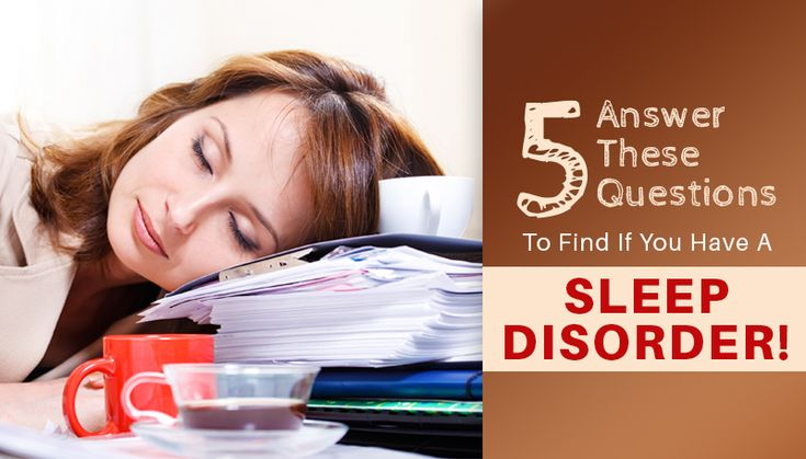 Answer These 5 Questions To Find If You Have A Sleep Disorder! Know more at : http://bravelily.com/?blog_post=answer-5-questions-find-sleep-disorder #insomnia #sleepdisorder #sleeplessnights #insomniacauses